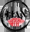 LIAN – Music, Spirits Bistrot Club Roma Logo